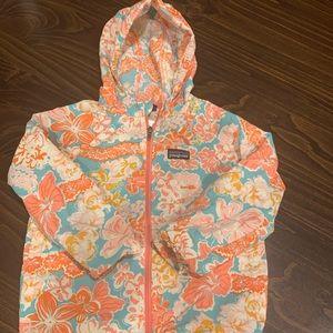 Patagonia toddler jacket 3T